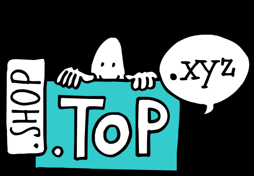 New gTLDs, Nouvelles extensions - Nom de domaine - Nameshield