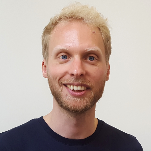 Timothée, Administrateur de systèmes informatiques chez Nameshield