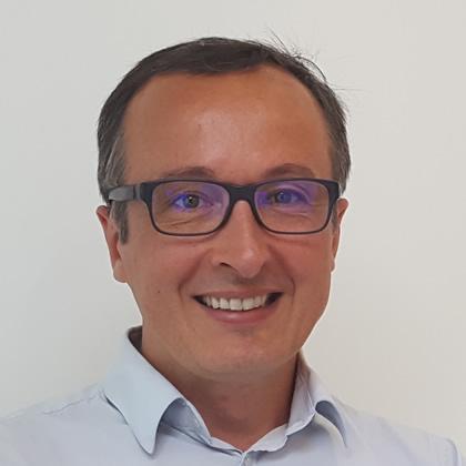 Laurent, manager lignes produits NDD & SSL