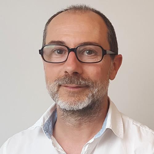 Bruno - Chargé de Communication - Nameshield group