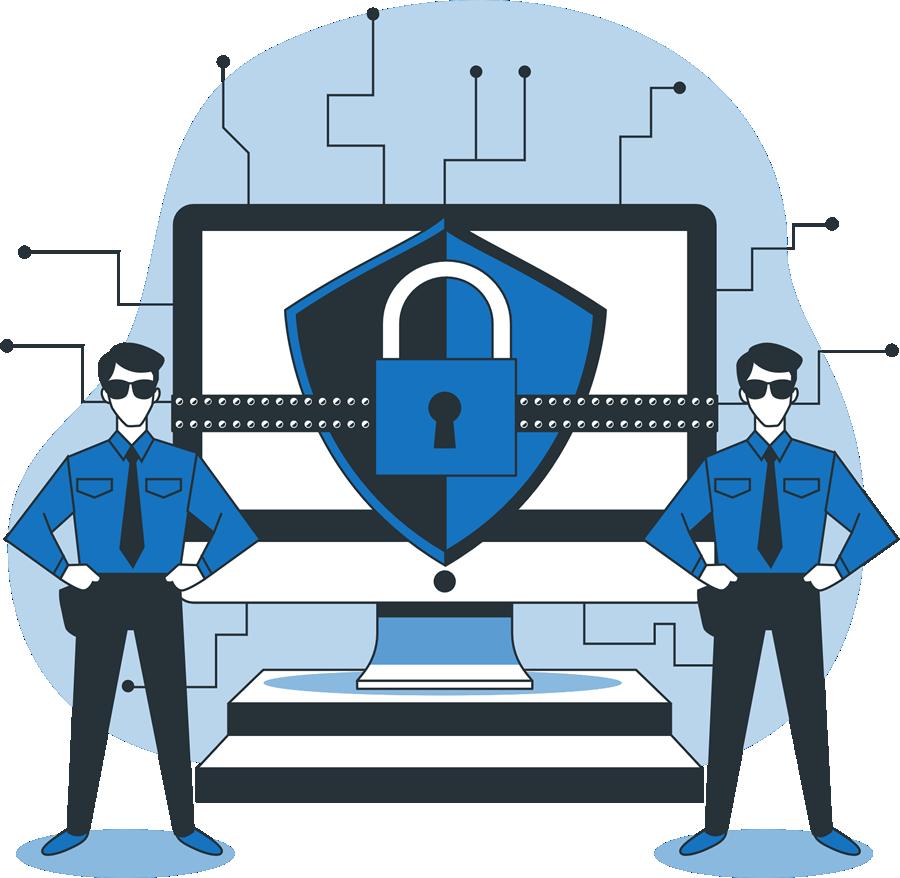 Registry Lock