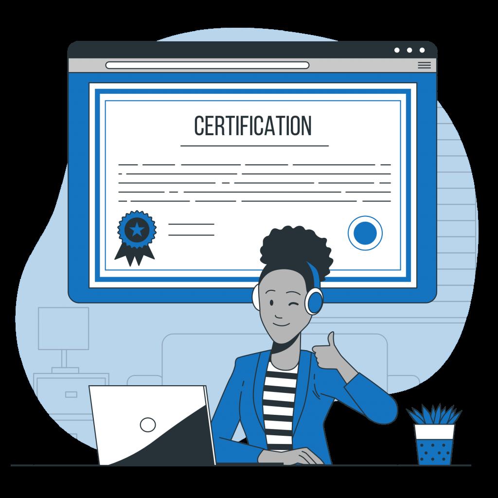 Nameshield certifié 27001